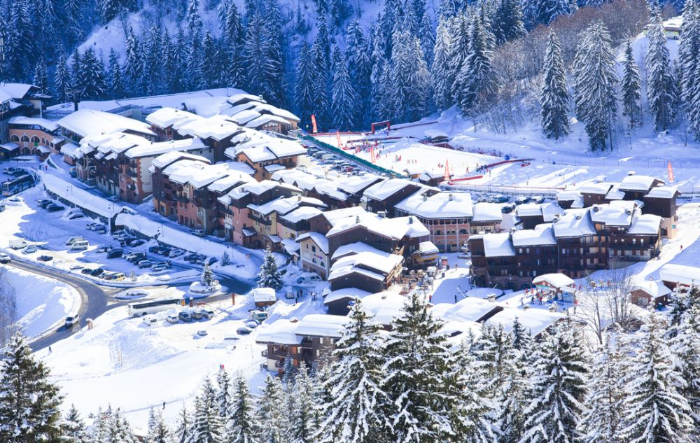 stations familiales alpes