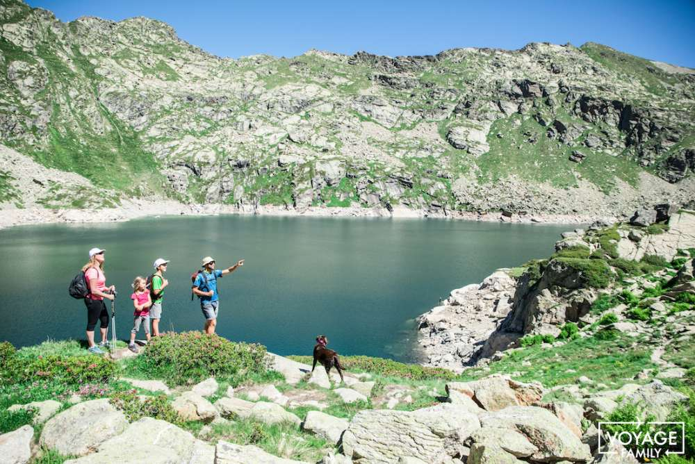 lac tristaina andorre en famille